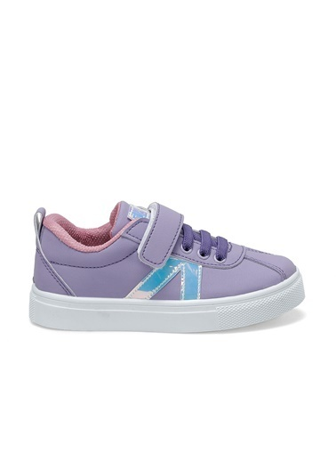 Cool Sneakers Lila